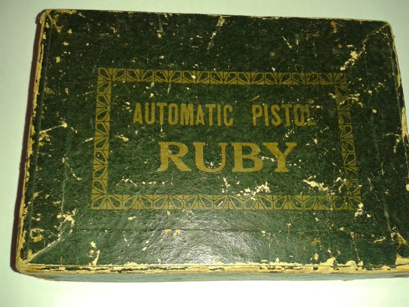 Ruby or not Ruby 20140410