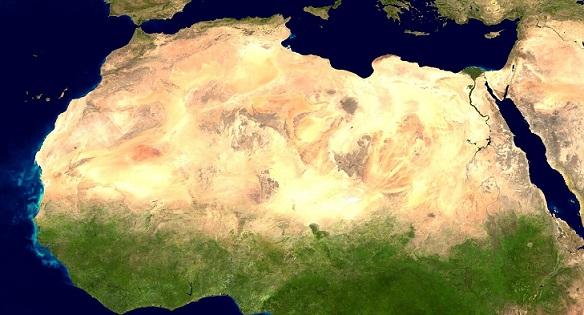 Les passés du Sahara Sahara10