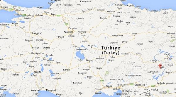 Nemrut Dagi - Turquie - Moyen-Orient Sans_t10
