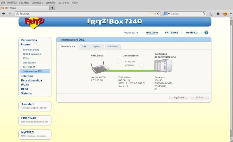 Firmware per 7240 73.05.51 multilingua e multiannex Naf-mod Scherm14
