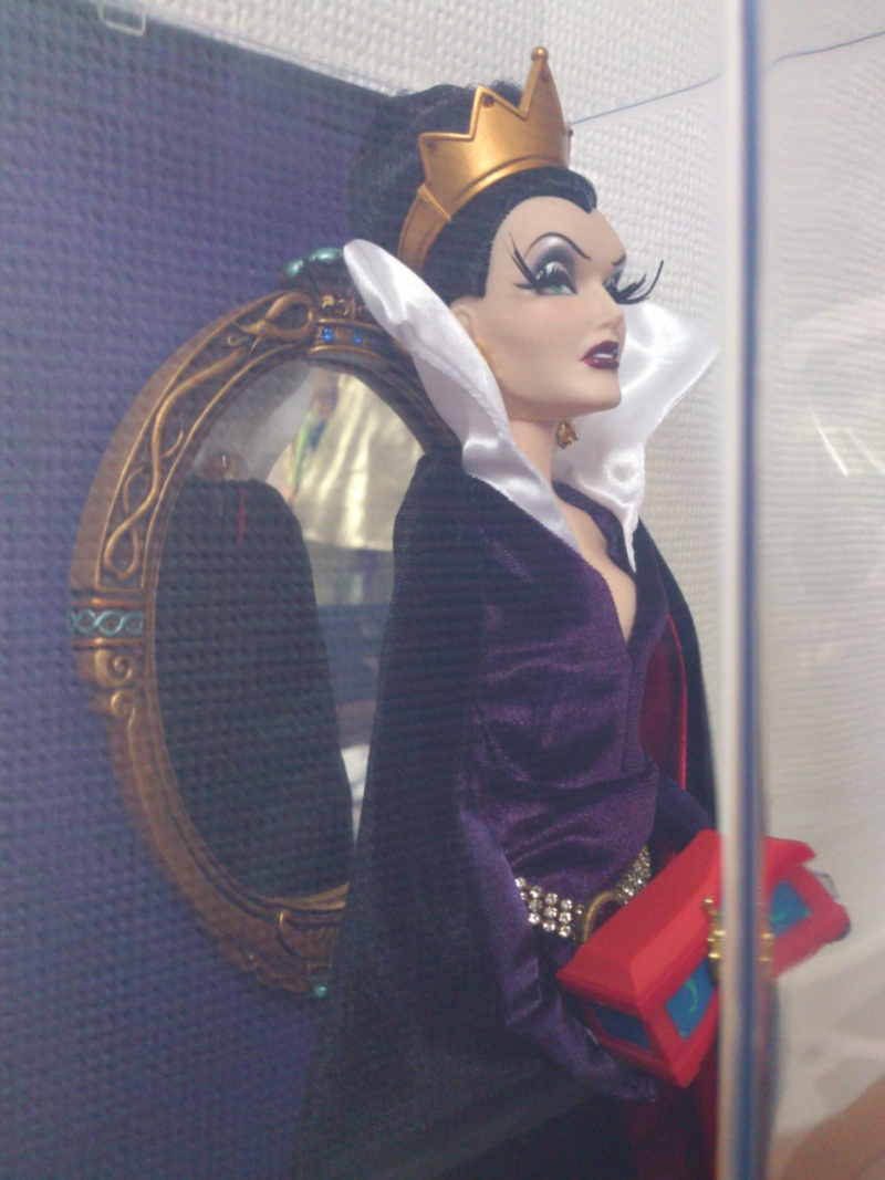 Disney Villains Designer Collection (depuis 2012) Dsc_0103