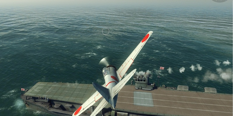WarThunder ( Simulateur de combat) aerien Hxyjk10