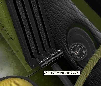 Tableau de commandes B-17 Image115
