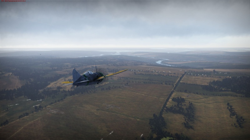 WarThunder ( Simulateur de combat) aerien Image510