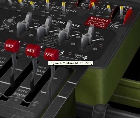 Tableau de commandes B-17 Image710
