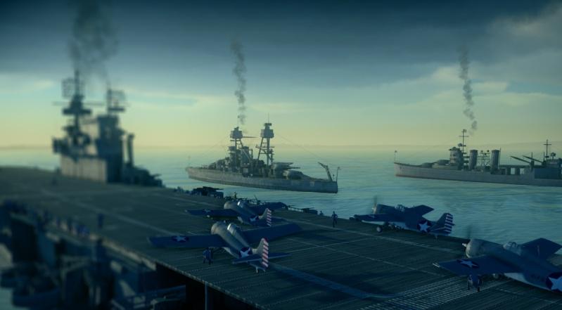 WarThunder ( Simulateur de combat) aerien Navy10