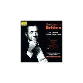 Britten, musique vocale (hors opéras) Benjam10
