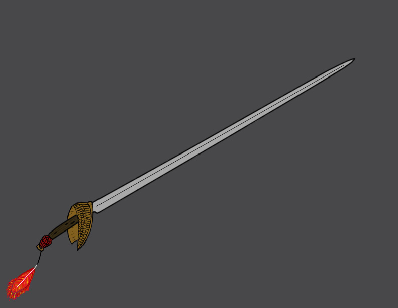 Grail & Céleste [Waffe & Meisterin] Waffen11