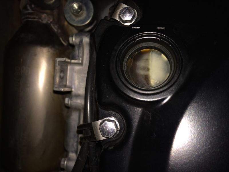 Condensation hublot Hublot12