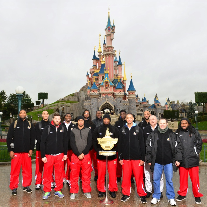 Disneyland Paris Leaders Cup 2014 Dsc_7510