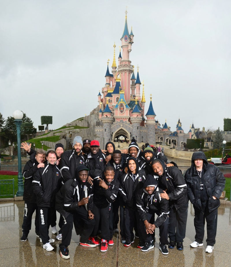 Disneyland Paris Leaders Cup 2014 Dsc_7710
