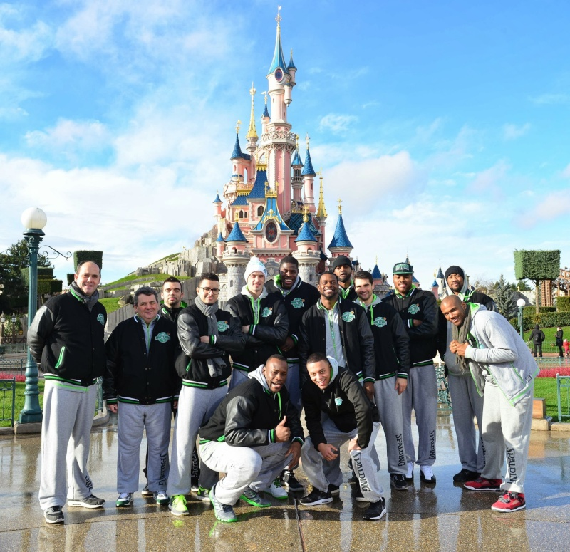 Disneyland Paris Leaders Cup 2014 Dsc_7810