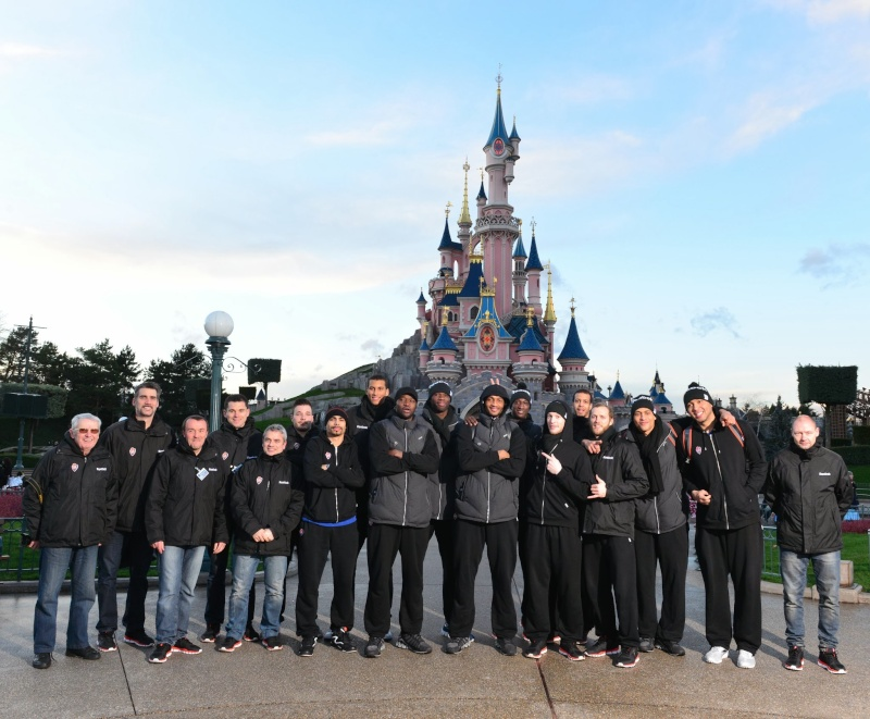 Disneyland Paris Leaders Cup 2014 Dsc_8010