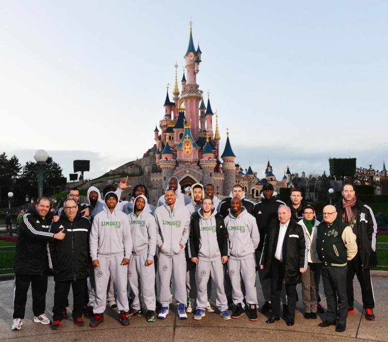 Disneyland Paris Leaders Cup 2014 Dsc_8011