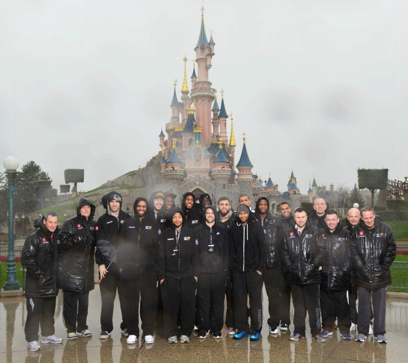 Disneyland Paris Leaders Cup 2014 Orlaan10