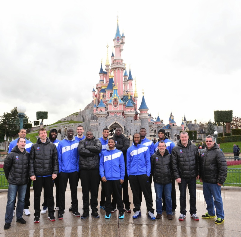 Disneyland Paris Leaders Cup 2014 Paris-10