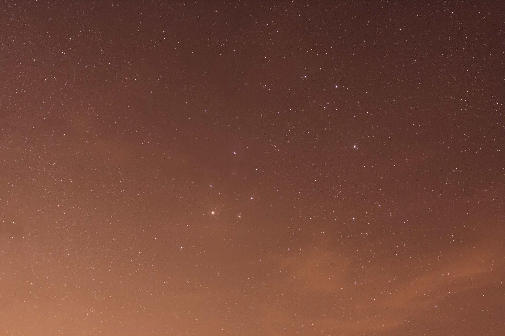 Aux alentours de Rho Ophiuchus, la tête du Scorpion Img_0711