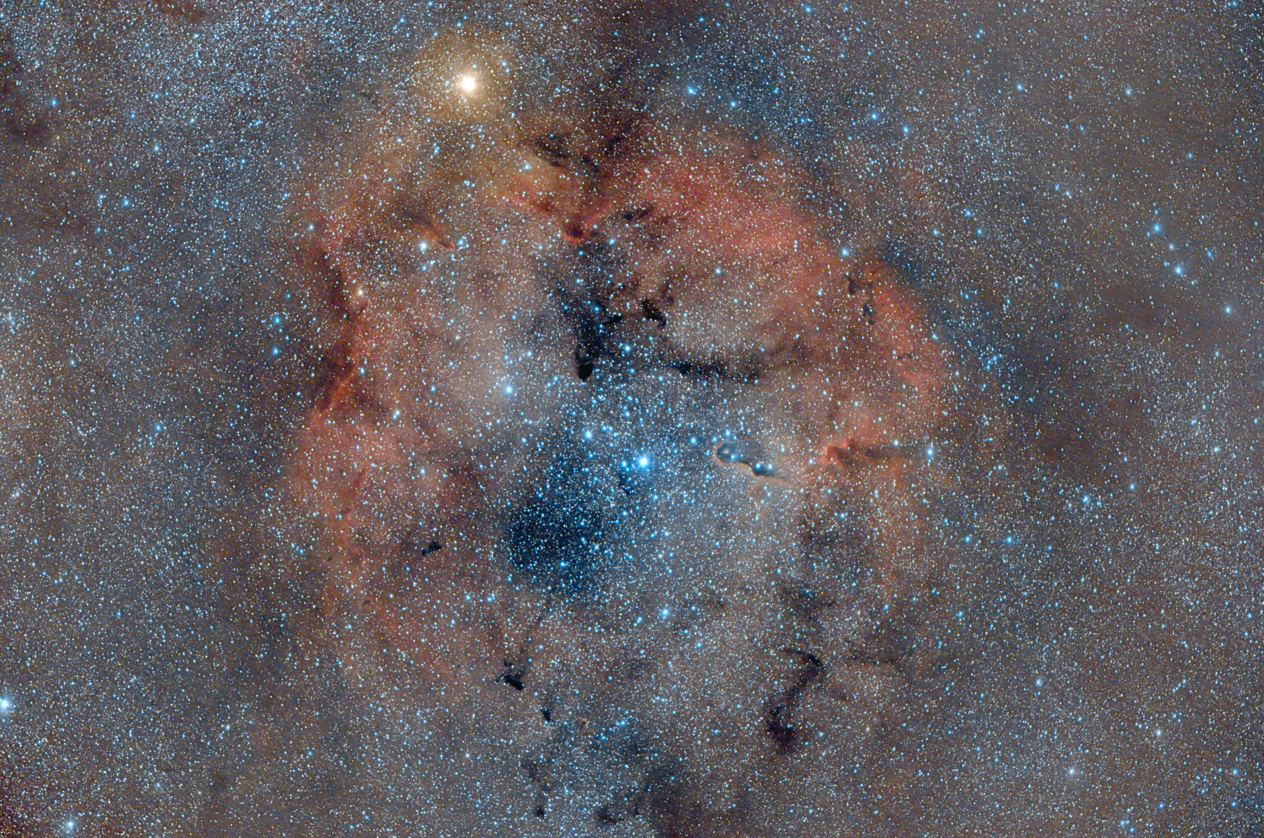 De retour avec IC1396 :-) V3_ic110