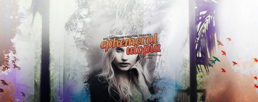 Ephemeral Utopia Z11