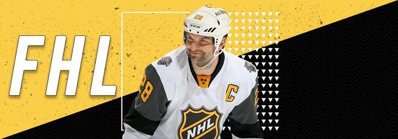 Friendly Hockey League