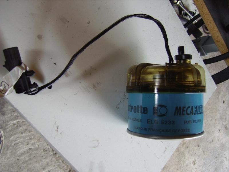 filtre - tuto remplacement filtre à gazoil 2,5 td 98 Imgp0037