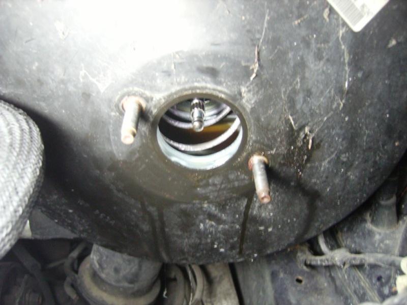 fuite de liquide frein introuvable Maitre14