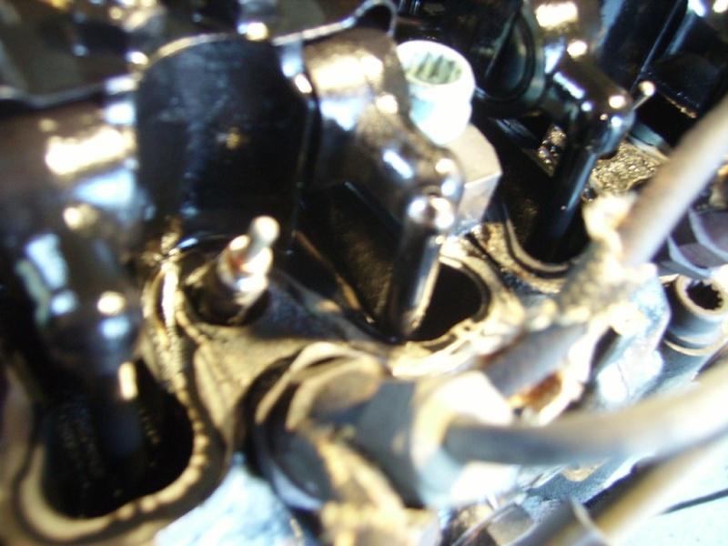 Claquement moteur R21310