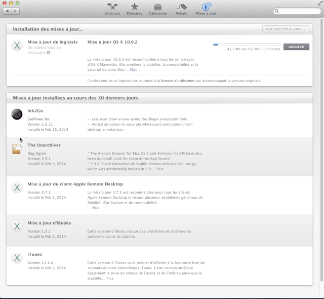 OS X Maverocks 10.9.2  - Page 2 199