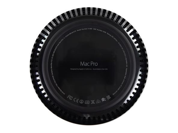 Le nouveau Mac Pro 232