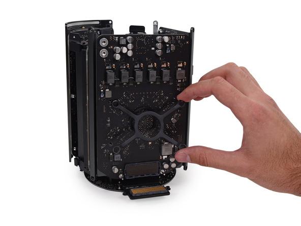 Le nouveau Mac Pro 425