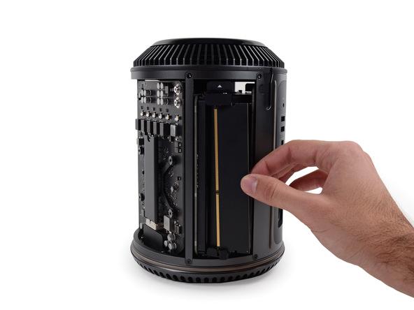 Le nouveau Mac Pro 613
