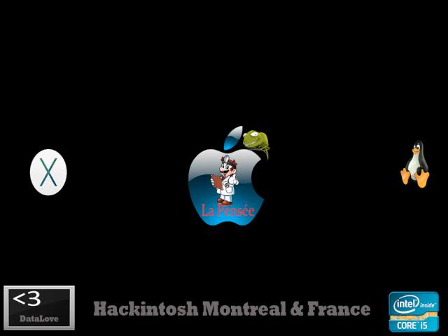 logo personnalisé boot Hp probook Boot-l10