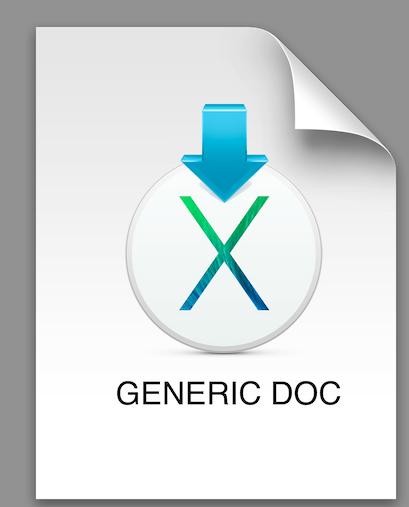 GenericDocument Generi10
