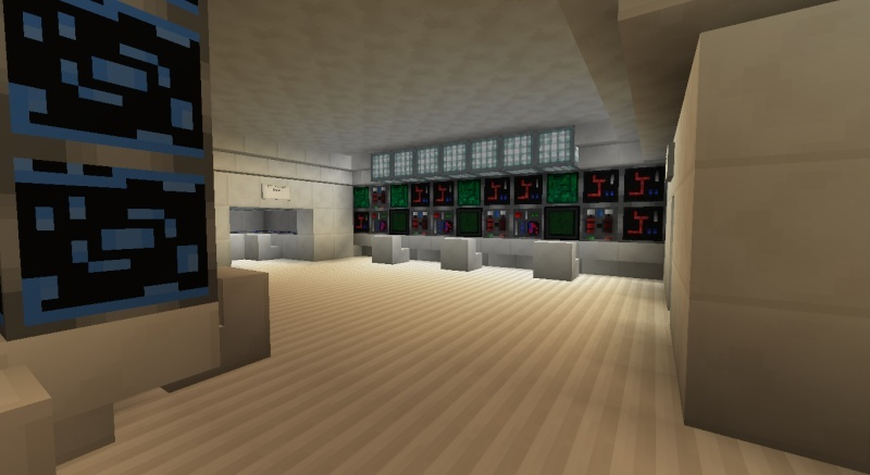 Star Destroyer, with Tantive IV in Minecraft. - Page 2 2014-016