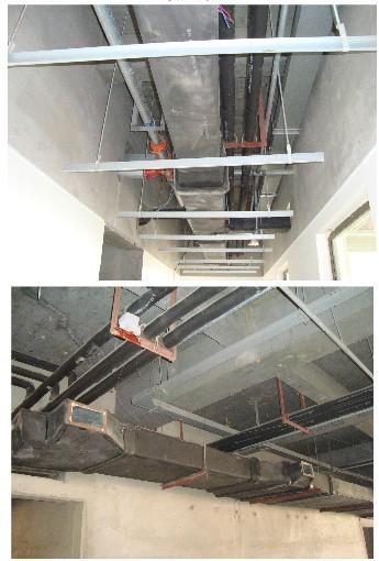 项目3 配线/干线子系统的安装与施工 任务1 桥架的安装 Qiaoji10