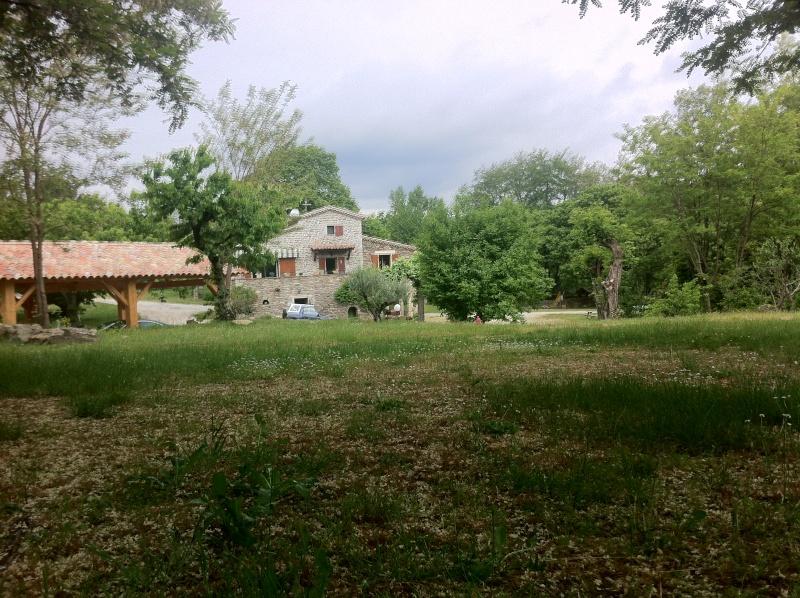 "Camping ""Le Mas du Serre"" en Ardèche  Img_4910"