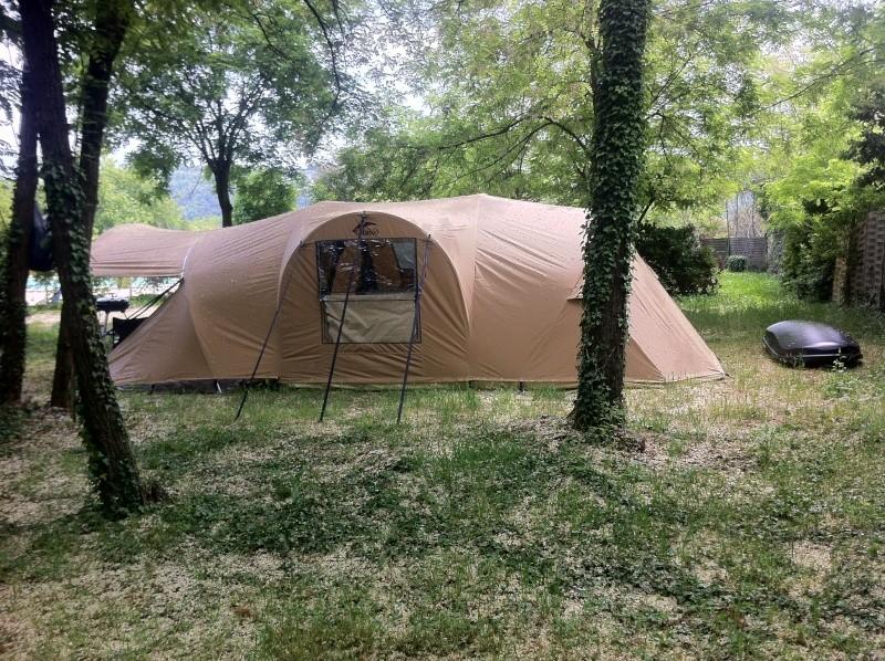 "Camping ""Le Mas du Serre"" en Ardèche  Img_4911"