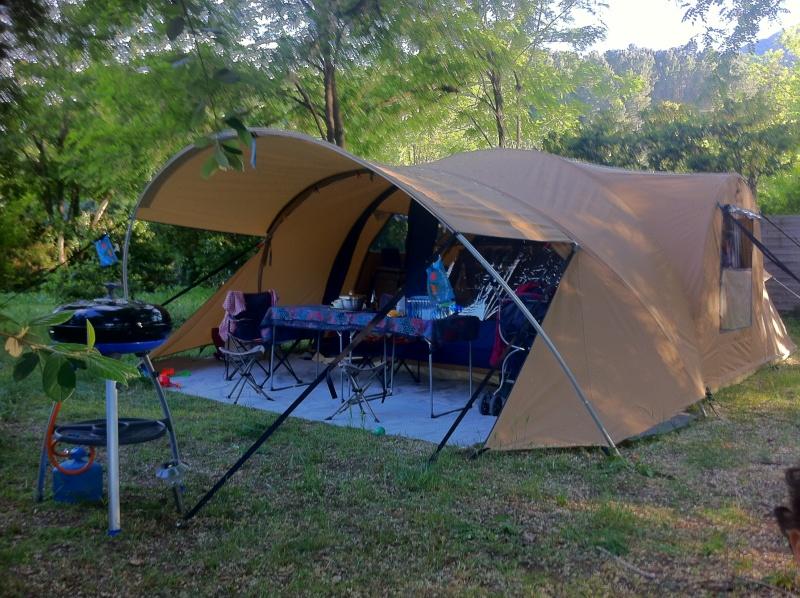 "Camping ""Le Mas du Serre"" en Ardèche  Img_4923"