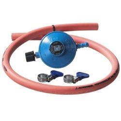 cadac - Cadac, branchement gaz Regula11