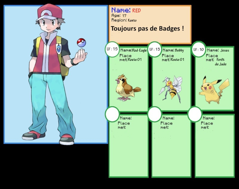 Pokemon : Teh Nuzlocke Challenge 13652710