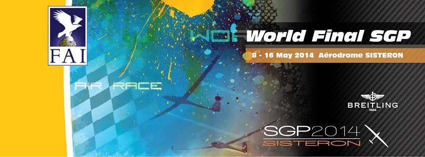 FAI World Sailplane Grand Prix 2014 à Sisteron 92255310