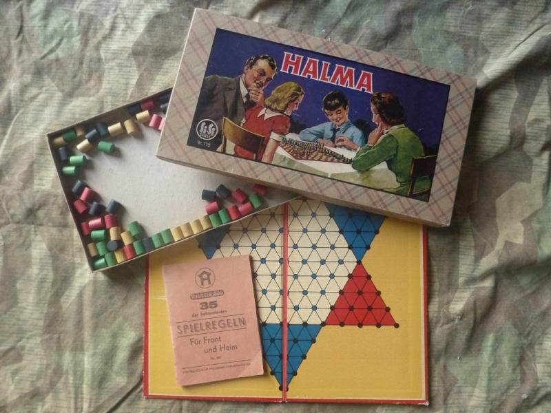 Distractions, jeux et jouets durant la guerre P1150722