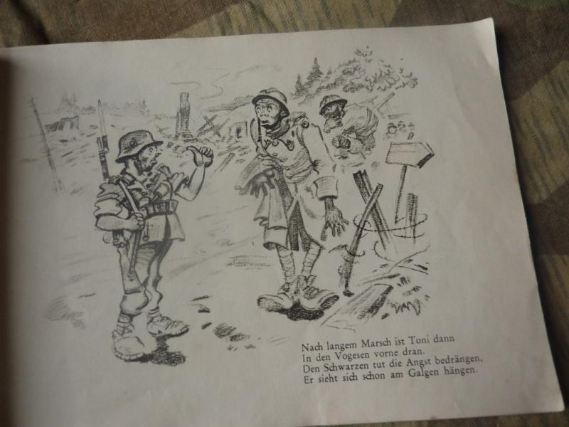 Distractions, jeux et jouets durant la guerre P1150812