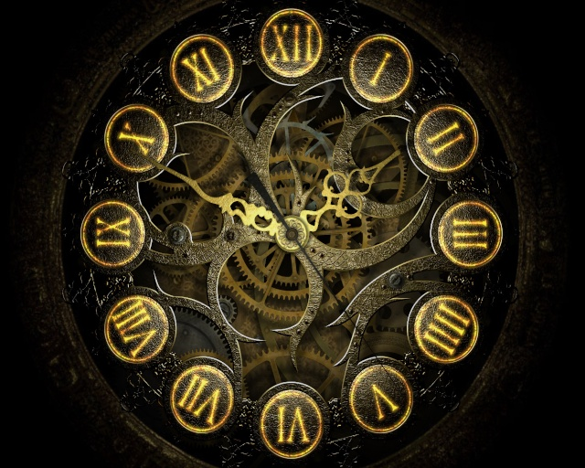 Horloge et temps 13134_10