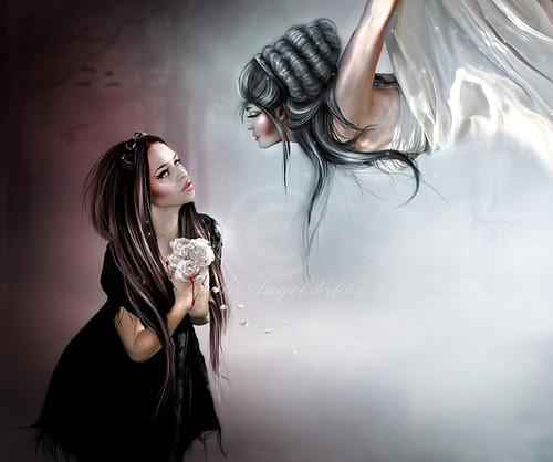 Ange ou démon? Fantas10