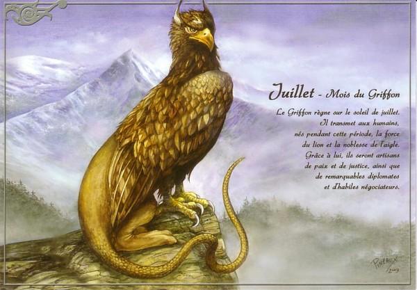 Le grand bestiaire de Séverine Pineaux Juill10