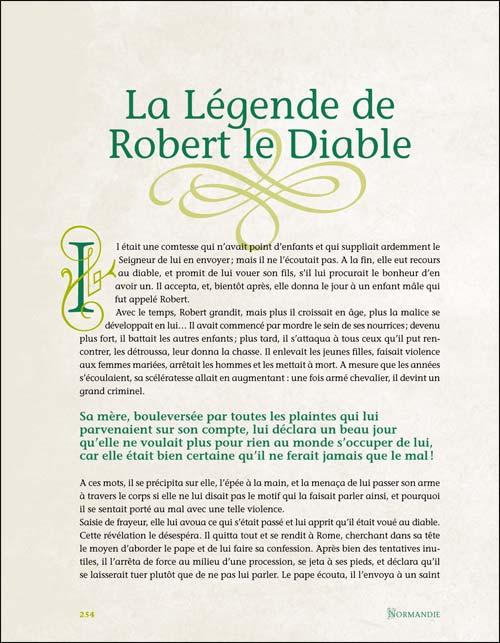 Les plus belles légendes de France La_lag11