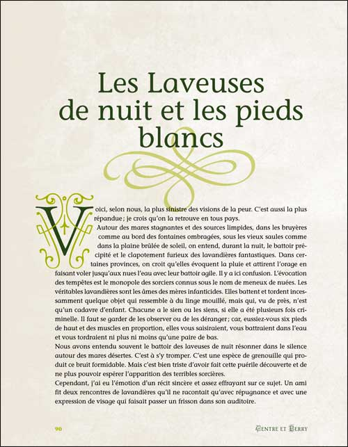 Les plus belles légendes de France Les_la10