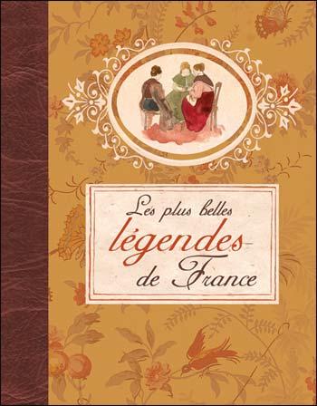 Les plus belles légendes de France Les_pl10