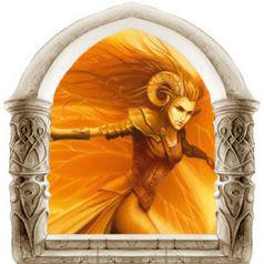 Les fées du zodiaque Render10